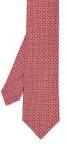J.Mclaughlin Italian Silk Tie in Windmill