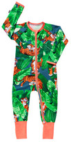 Bonds Disney King Of The Jungle Zip Wondersuit