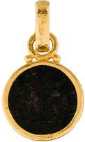 Gurhan Byzantine Coin Pendant
