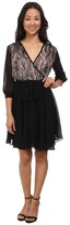 Gabriella Rocha Hannah Chiffon Dress