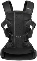 BABYBJÖRN Baby Carrier One AIR - Black Mesh