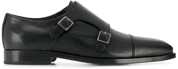 0d1e3cdc1d7f1 Mens Black Monk Strap | over 300 Mens Black Monk Strap | ShopStyle