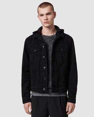 AllSaints Burnby Jacket