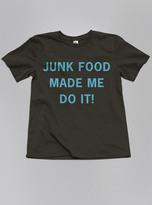 Junk Food Clothing Kids Boys Made Me Do It!-bkwa-l