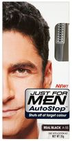 Just For Men AutoStop Hair Dye Real Black Hair A-55