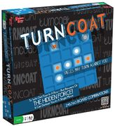 University Games Turncoat Game by