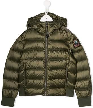 Parajumpers Kids Pharrell padded jacket