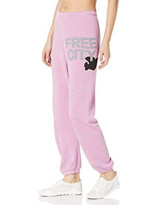 Freecity Women's Sweatpant