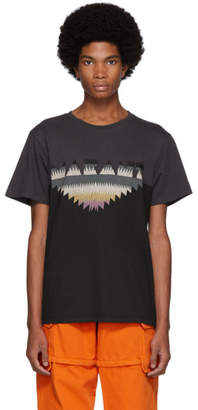 Isabel Marant Black Zao T-Shirt