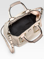Chloé Ethel Medium Top Handle Bag