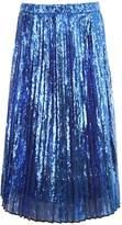 N°21 Sequin Skirt