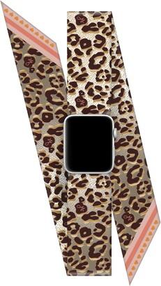 Wristpop Tyler 42mm/44mm Apple Watch Scarf Watch Band