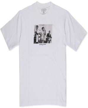 Element Men's Bad Brains Graphic T-Shirt