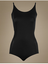 M&S Collection Light Control Sheer Shaping Body with Secret SlimmingTM