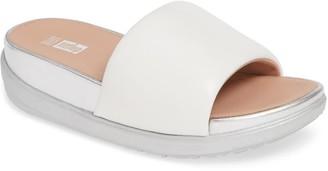 FitFlop Loosh Luxe Pool Slide Sandal