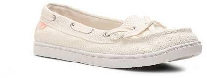 Roxy Topsail Boat Shoe
