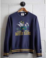 Tailgate Men's Notre Dame Fleece Sweatshirt