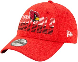 New Era Preschool Cardinal Arizona Cardinals Flash 9FORTY Adjustable Hat