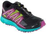 L.L. Bean Women's Salomon X-Mission 3 Climashield Trail Running Shoes