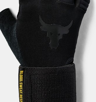 Under Armour Men's Project Rock Training Glove