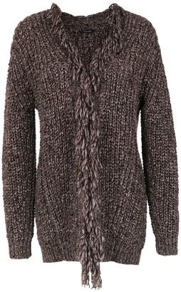 Tufi Duek Knitted Cardigan