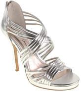 Chinese Laundry Women's Imagine - Silver Metallic Sandals