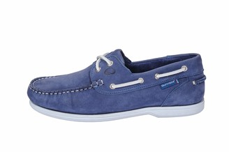 Quayside Unisex Adult's Bermuda Boat Shoes