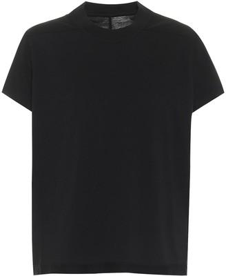 Rick Owens DRKSHDW cotton jersey T-shirt