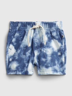 Gap Baby Mix and Match Print Pull-On Shorts
