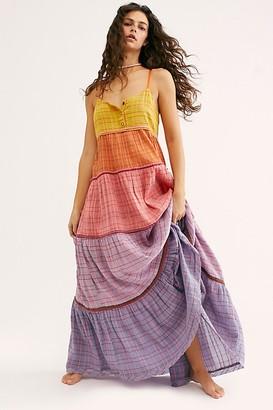 Free People Juliana Maxi Dress