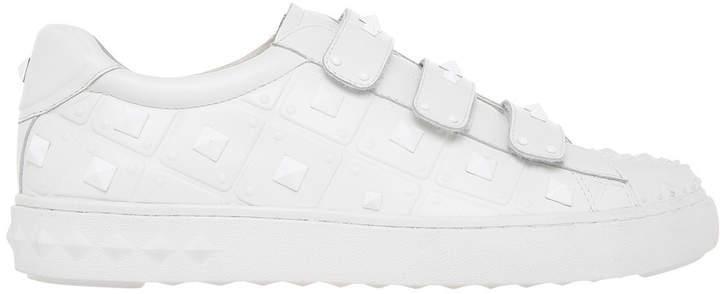 Ash Peace White Sneaker