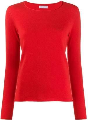 Majestic Filatures cashmere long-sleeve jumper