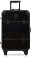 Bric's Bellagio Metallo V2.0 25′′ Black Carry-On Spinner Trunk