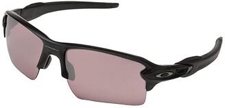 Oakley Flak 2.0 (Matte Black w/ Prizm Dark Golf) Snow Goggles