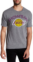 Mighty Fine Lakers Short Sleeve Tee