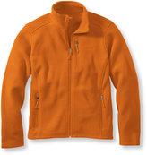 L.L. Bean Men's Trail Model Fleece Jacket