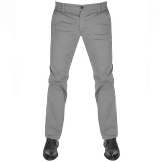 Boss Casual BOSS Schino Regular D Chinos Grey