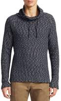 Madison Supply Cowlneck Sweater