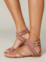 Dolce Vita Desert Braided Sandal