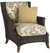 Tommy Bahama Island Estate Lanai Lounge Patio Chair with Cushion Outdoor