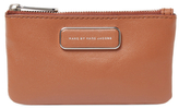 Marc by Marc Jacobs Ligero Leather Key Pouch