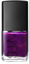 NARS Nail Polish in Purple Rain