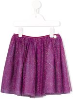 Paul Smith printed tulle skirt