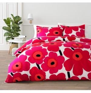 Marimekko Unikko 2-Pc. Twin Comforter Set Bedding