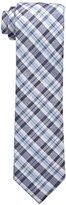 Perry Ellis Men's Abdul Plaid Tie