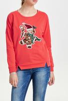 Only Festive Christmas Sweater
