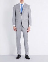 Corneliani Slim-fit wool suit
