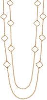 Apt. 9 Long Multistrand Necklace