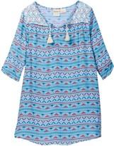 Roxy Sandal Cove Dress (Big Girls)