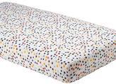 SuperStar Jersey Crib Fitted Sheet
